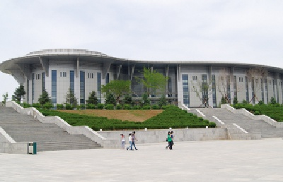 Stadium of Liaoxi University